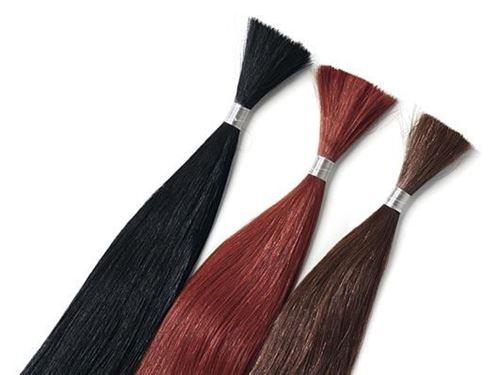 Immagine di Hair extension - Capelli sfusi lisci.