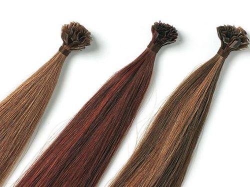 Immagine di Hair extension - Ciocche classiche lisce
